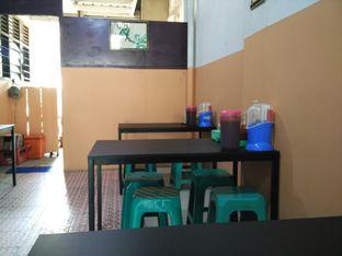 Foto 4 - Interior di Bakmi Ka Heng oleh D L