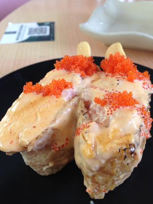 Foto review Sushi Tei oleh awakmutukangmakan 2