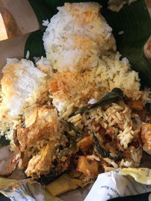 Foto review RM Sinar Minang oleh Mitha Komala 1