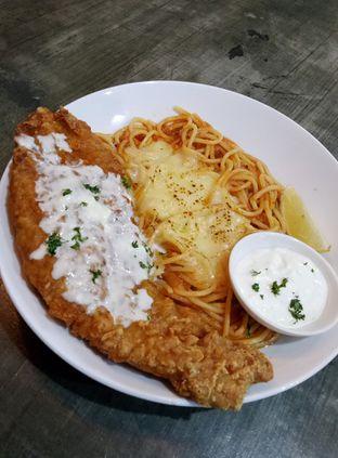 Foto review Fish Bite! oleh maysfood journal.blogspot.com Maygreen 1
