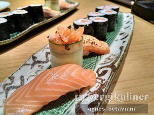 Foto 3 - Makanan di Sushi Masa oleh Agnes Octaviani