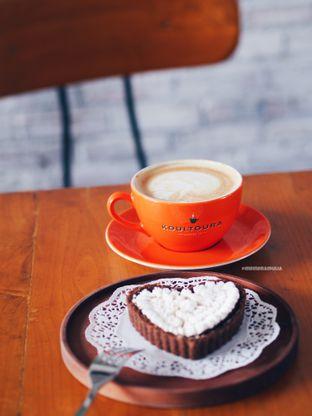 Foto 1 - Makanan di Koultoura Coffee oleh Indra Mulia