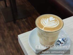 Foto - Makanan(Latte) di WaxPresso Coffee Shop oleh Agnes Octaviani