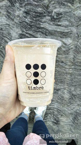 Foto 2 - Makanan di Timbre Coffee oleh Mich Love Eat