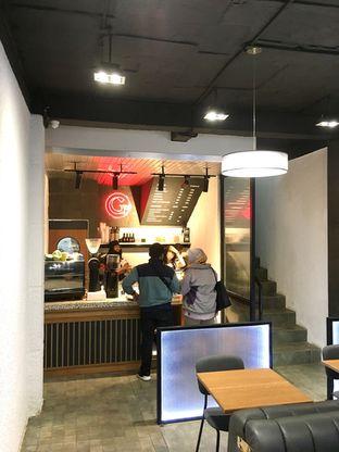 Foto 7 - Interior di Gotti Pizza & Coffee oleh Prido ZH