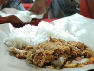 Foto 2 - Makanan(sanitize(image.caption)) di Ayam Geprek Bebas oleh Richard Rolanda