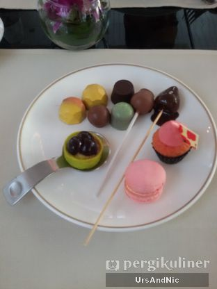 Foto review Signatures Restaurant - Hotel Indonesia Kempinski oleh UrsAndNic  71