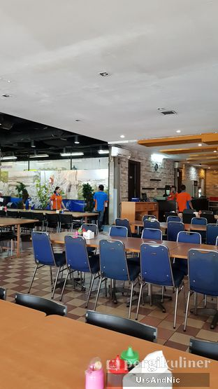 Foto 8 - Interior di Ever Fresh Fish Market oleh UrsAndNic