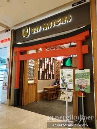 Foto review Uji Matcha oleh Jakartarandomeats 4