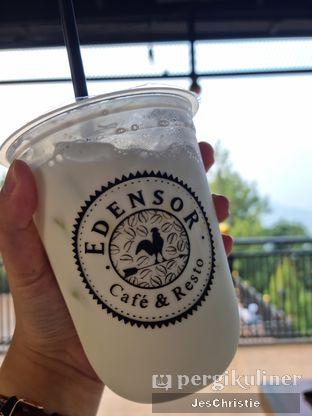 Foto review Edensor Cafe & Resto oleh JC Wen 1