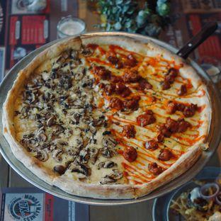 Foto review Pizza E Birra oleh Samuel Jozephus R 1