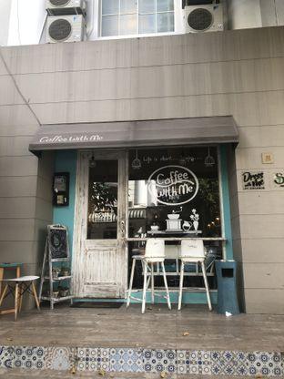 Foto 7 - Eksterior di Coffee With Me oleh Nanakoot