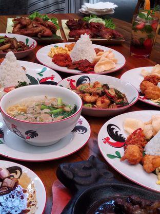 Foto 10 - Makanan di Si Mbok oleh Chris Chan
