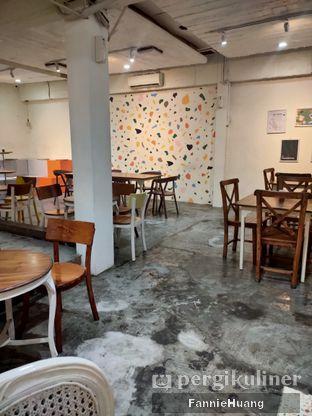 Foto 7 - Interior di Sinou oleh Fannie Huang||@fannie599