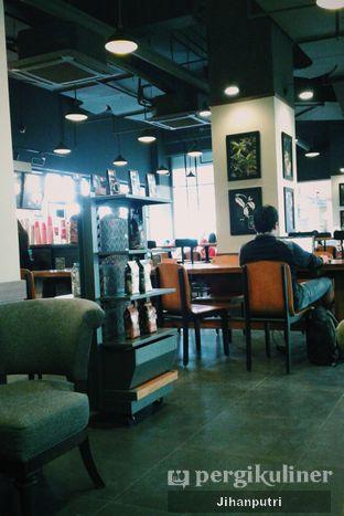 Foto review Starbucks Coffee oleh Jihan Rahayu Putri 2