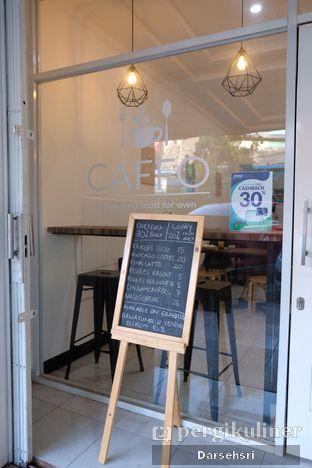 Foto 6 - Interior di Caffo oleh Darsehsri Handayani