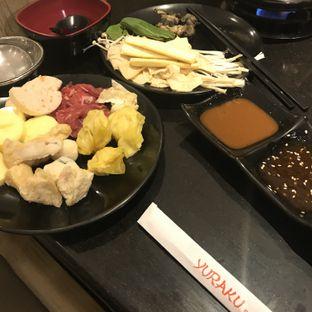 Foto 3 - Makanan di Yuraku oleh Margaretha Helena #Marufnbstory