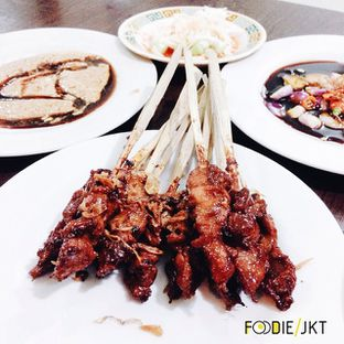 Foto 1 - Makanan di Sate Palmerah / Kim Tek oleh FOODIE JAKARTA