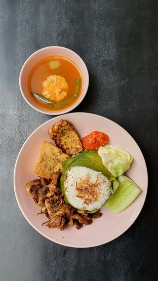 Foto 1 - Makanan di Alpukat Bistro oleh Naomi Suryabudhi