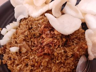 Foto review Nasi Goreng Gongso Mas Kamto oleh Wigha Wini 3