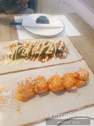 Foto 1 - Makanan di Sushi Itoph oleh Jessica Sisy