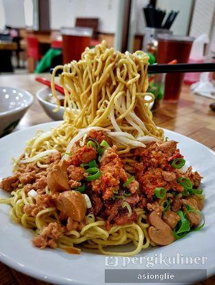 Foto review Bakmie Aloi oleh Asiong Lie @makanajadah 1