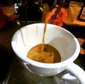 Foto Espresso di 9 Cups Coffee