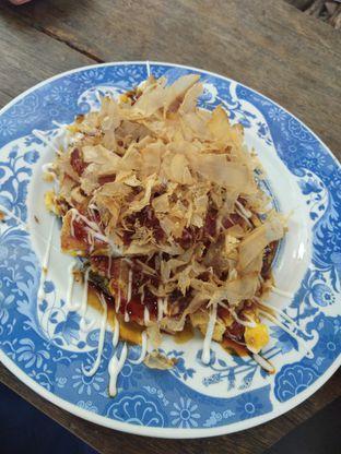 Foto 3 - Makanan(Okonomiyaki) di Japan Ramen Nihon Maru oleh Istiana R