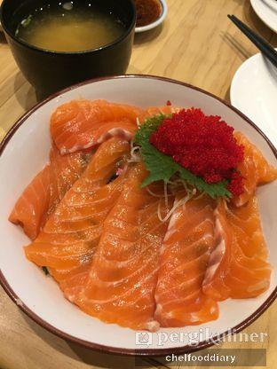 Foto review Nama Sushi by Sushi Masa oleh Rachel Tobing 10