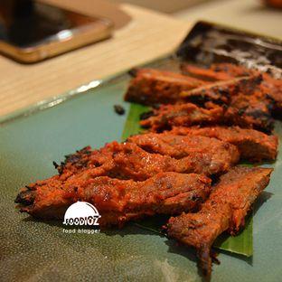 Foto 4 - Makanan di Marco Padang Grill oleh IG: FOODIOZ
