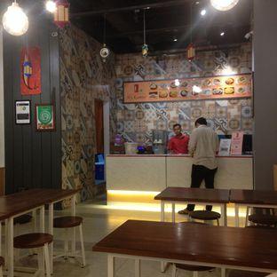 Foto 6 - Interior di Pempek Ny. Kamto oleh Dianty Dwi