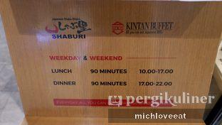 Foto 111 - Menu di Shaburi & Kintan Buffet oleh Mich Love Eat