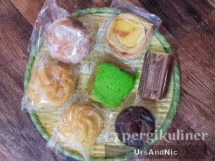 Foto review AM Snack oleh UrsAndNic  5