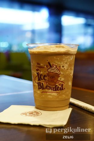 Foto review The Coffee Bean & Tea Leaf oleh @teddyzelig  1