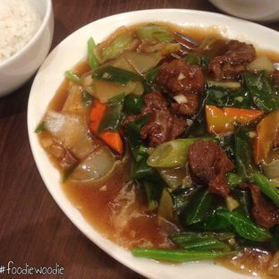 Foto 2 - Makanan di Ta Wan oleh @wulanhidral #foodiewoodie