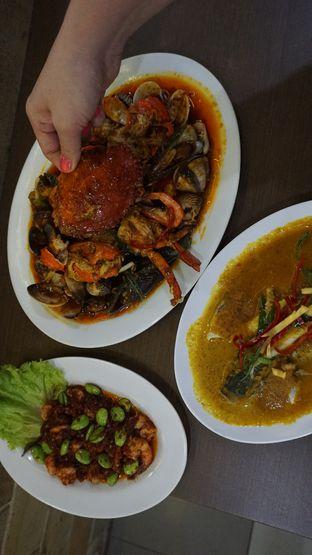 Foto 4 - Makanan di Pawon Seafood Mas Cahyo CO oleh Theodora