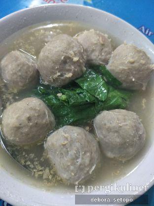 Foto - Makanan di Bakso Jawir oleh Debora Setopo