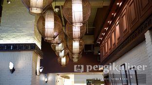 Foto 2 - Interior di Bebek Tepi Sawah oleh Oppa Kuliner (@oppakuliner)