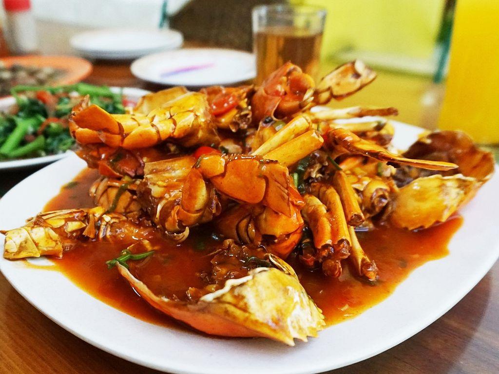 6 Restoran Kepiting Di Bandung Untuk Kamu Para Seafood Lovers Pergikuliner Com