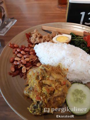 Foto 1 - Makanan di Sate Khas Senayan oleh Eka M. Lestari