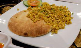 Ajwad Restaurant
