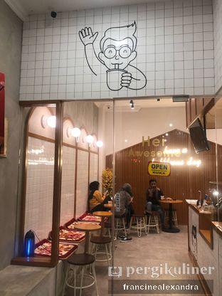 Foto 5 - Interior di Heihei oleh Francine Alexandra