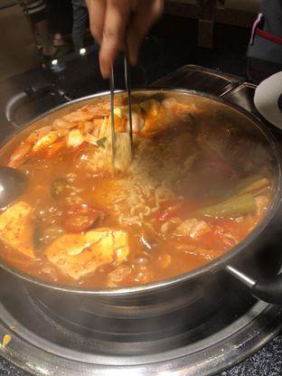 Foto 2 - Makanan di Suwon Galbi oleh Windy  Anastasia