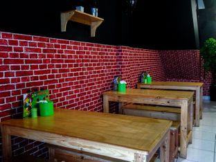 Foto review Ayam Jotos - Depot Bu Tresno oleh Wisnu Narendratama 2