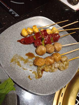 Foto 5 - Makanan di Hachi Grill oleh @egabrielapriska