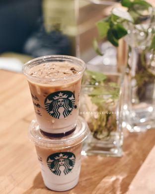 Foto 1 - Makanan di Starbucks Coffee oleh Eat and Leisure