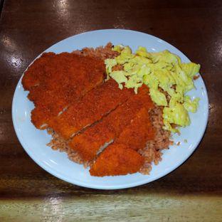 Foto - Makanan di Wingz O Wingz oleh Chandra H C