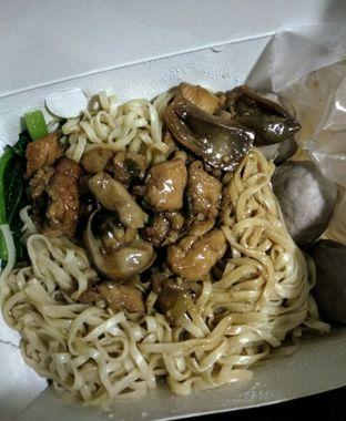 Foto 3 - Makanan di Bakmi GM oleh Ika Nurhayati