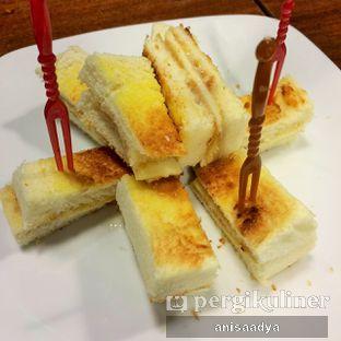 Foto review Tong Tji Tea House oleh Anisa Adya 5