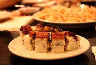 Foto 2 - Makanan di Poke Sushi oleh Adrian Prathama